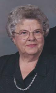 Frances Ruth Lowry Dye