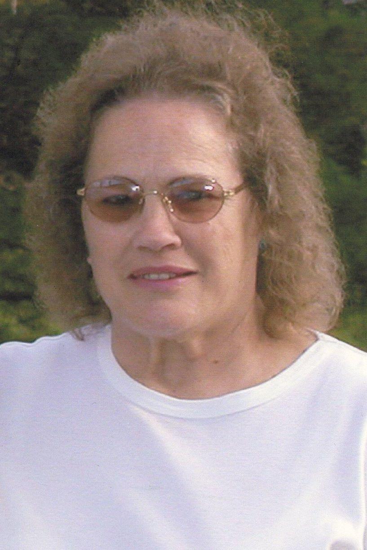Ardyce Gayle Blackburn