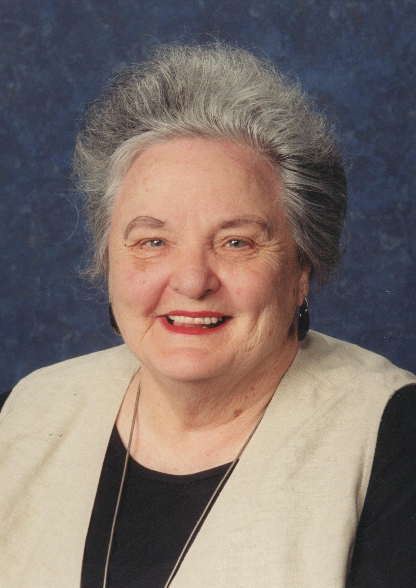 Jeannette Palmer Byars