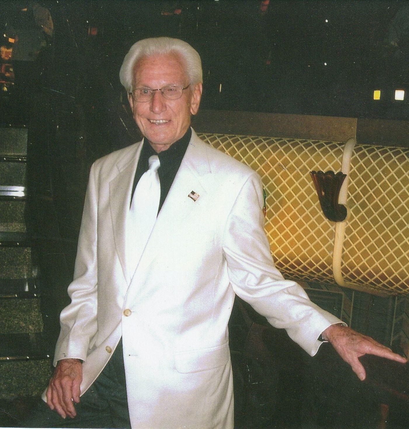 Randall Hoyt Garrett