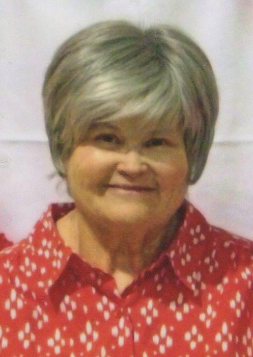 Angie Rose Handley