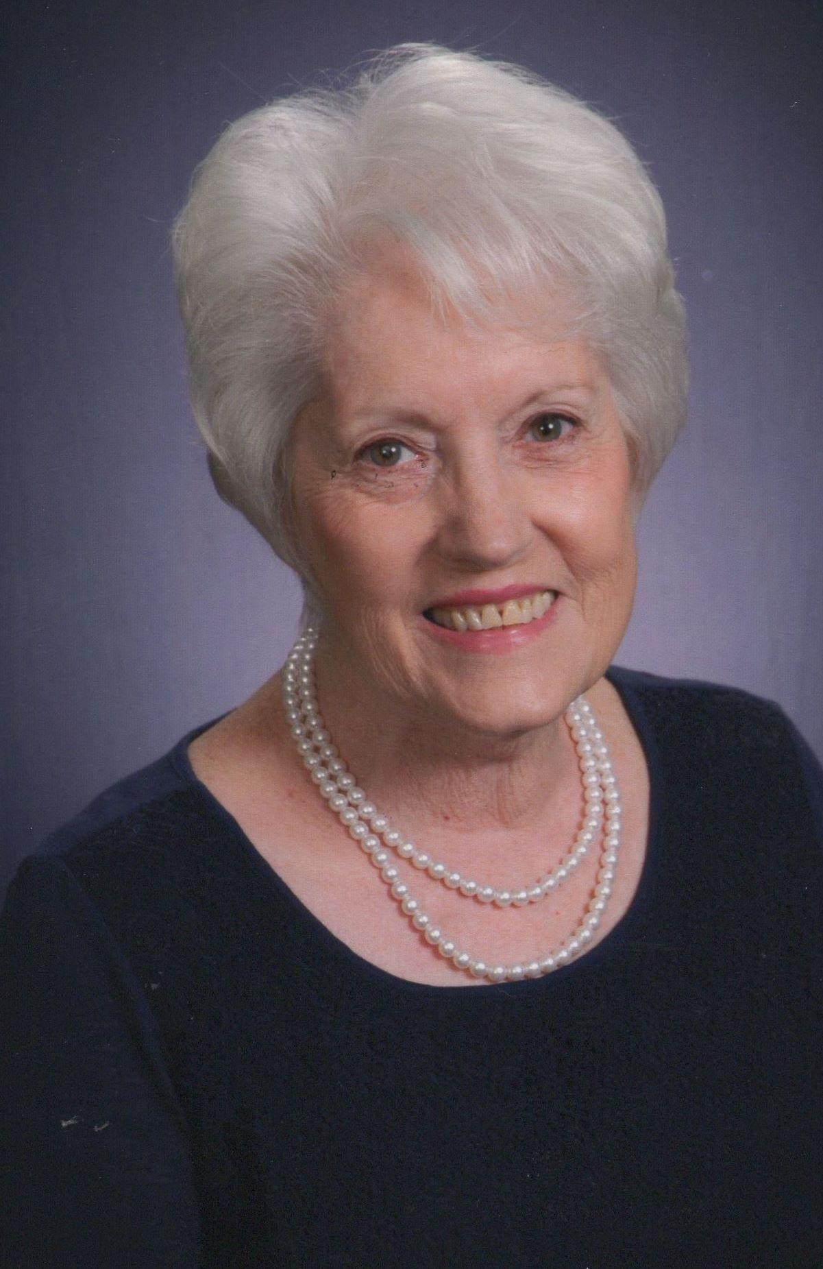 Martha Dean Henderson