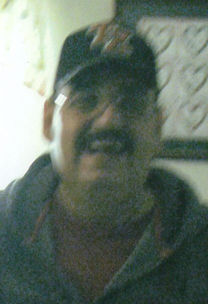 Armando Solis