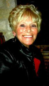 Martha Plemons Stanfield